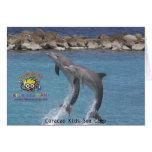 el ksc_dolphin_, Curaçao embroma el campo del mar Tarjeton