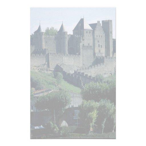 El La cita, Languedoc-Rosellón, Carcasona, Francia Papeleria