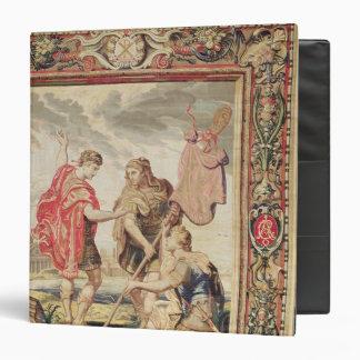 El lábaro, antes de 1663
