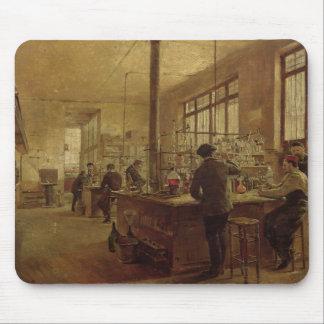 El laboratorio, 1887 mousepads