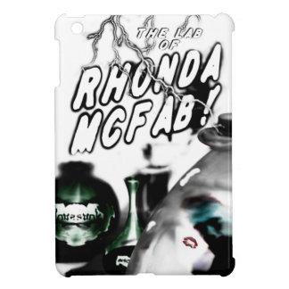 ¡El laboratorio de Rhonda McFab! mini caso del ipa