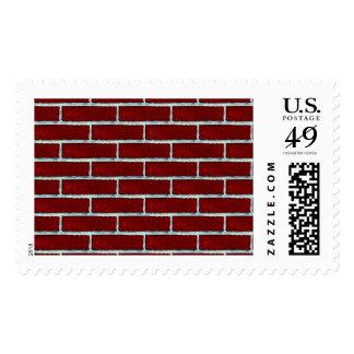 El ladrillo rojo inconsútil 4 ajustó large.jpg sello