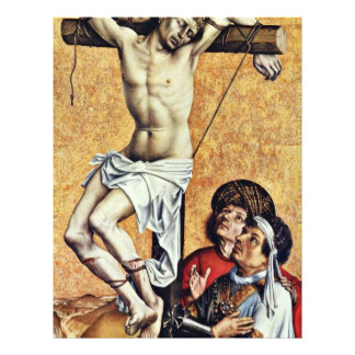 El ladrón en el fragmento cruzado de Gesinas Tarjeton