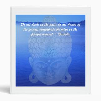 El lago buddha, no mora en el pasado,…