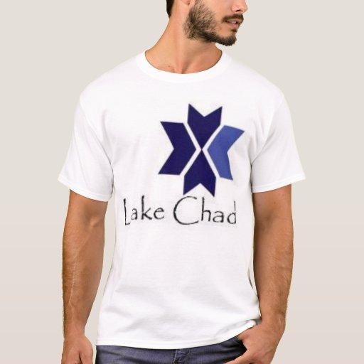 El lago Chad Playera