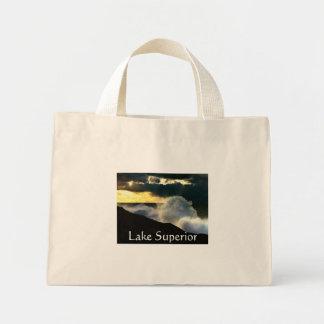 El lago Superior Bolsa