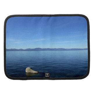 El lago Tahoe 1 Planificadores