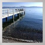 El lago Tahoe 2 Impresiones