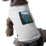 El lago Tahoe Camiseta De Perro