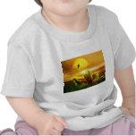 El Lake3 Camiseta