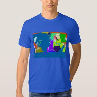 El lavarse encima (con el gato) de la camiseta del remera