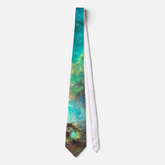 El lazo de la nebulosa corbata