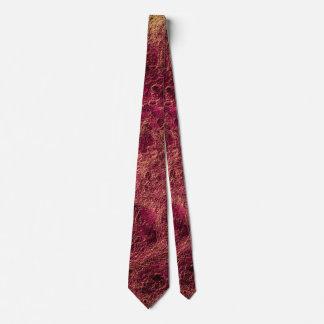 El lazo de los hombres anaranjados del arándano corbatas