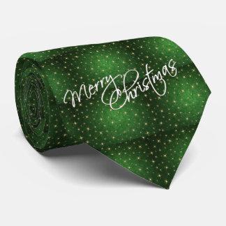 El lazo de los hombres verdes de las Felices Corbata Personalizada