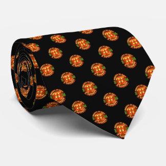 El lazo del pi de los hombres felices del día corbatas