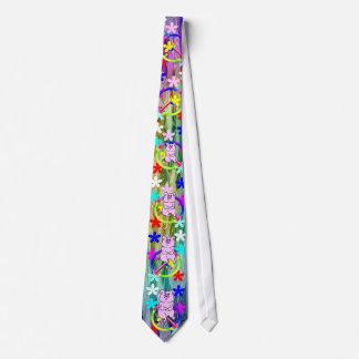 ¿El lazo más llamativo del mundo? Corbata Personalizada