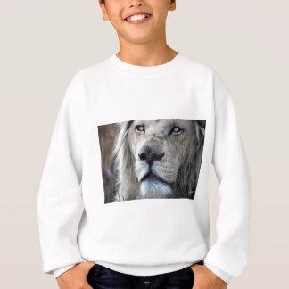El león escucha mi latido del corazón camisas