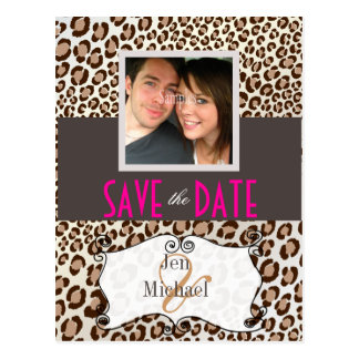 El leopardo de PixDezines ahorra las postales de