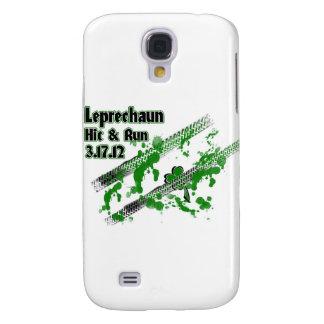 El Leprechaun golpeó y corre 3 17 12