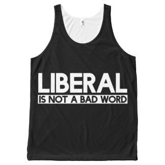 El liberal no es una mala palabra