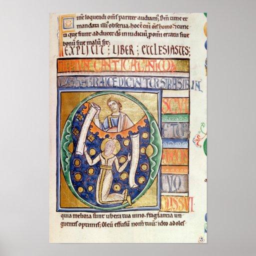 El libro de Ecclesiastes Póster