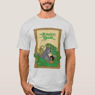 El libro de la selva - Mowgli y Baloo Playera