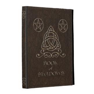 El libro del caso del iPad de las sombras