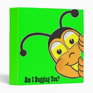 """El libro del insecto - abeja Smart y compra esta Carpeta 1"""""""