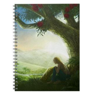 El libro I de los supervivientes: Cuaderno del