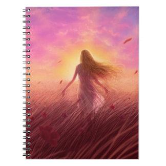 El libro IV de los supervivientes: Cuaderno de la