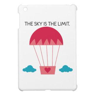 El límite del cielo es el límite