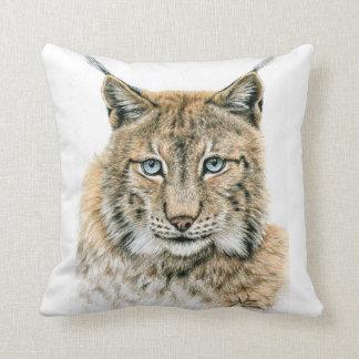El lince - The Lynx Almohada