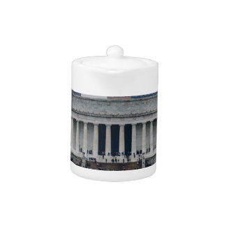 El Lincoln memorial