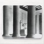 El Lincoln memorial Alfombrilla De Ratones