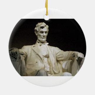 El Lincoln memorial Ornato