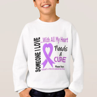 El linfoma de Hodgkins necesita una curación 3 Playera