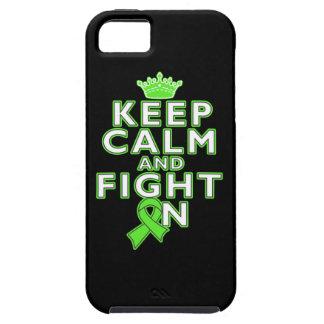El linfoma de Non-Hodgkins guarda lucha tranquila iPhone 5 Coberturas