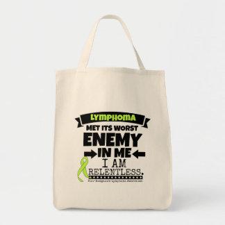 El linfoma de Non-Hodgkins resolvió su Enemy.png