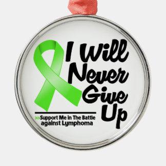 El linfoma I nunca dará para arriba Adorno