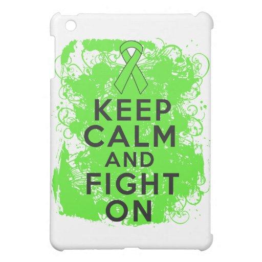 El linfoma Non-Hodgkin guarda calma y sigue luchan