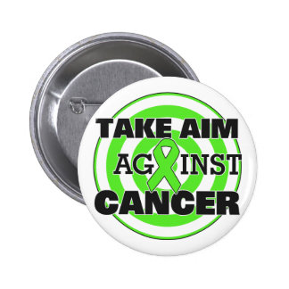 El linfoma toma objetivo contra cáncer pin