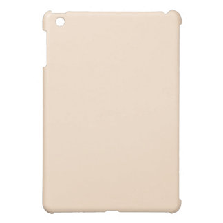 El llano se ruboriza mini caso del iPad rosado