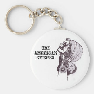 El llavero americano de los gitanos