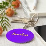 El llavero de Amelia