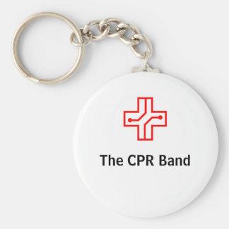 El llavero de la banda del CPR