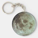 El llavero de la luna