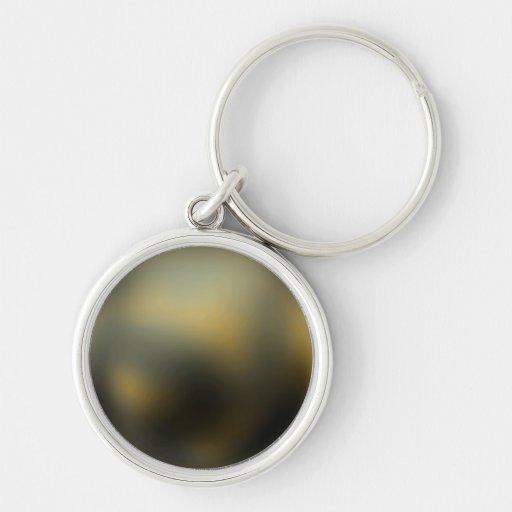 El llavero de Plutón del planeta