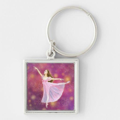 El llavero del ballet del cascanueces - Clara