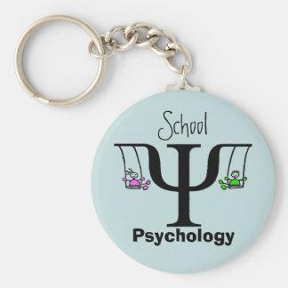 El llavero único de la psicología de la escuela