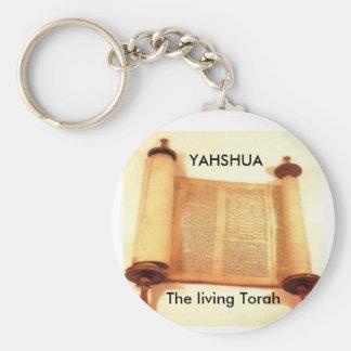 El llavero vivo de Torah